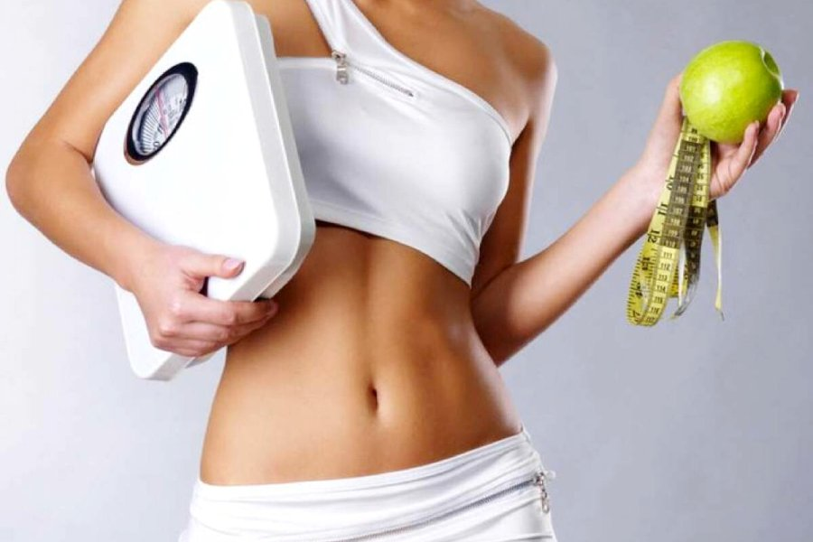 Женские сайты о похудении